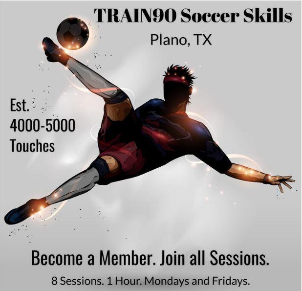 TRAIN90 Skills Classes Start in April Skills13