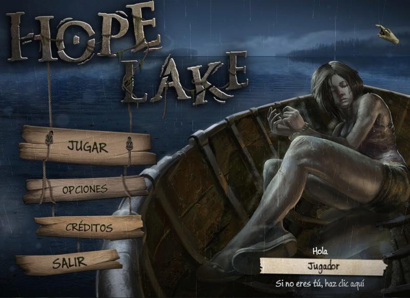 تحميل لعبة بحيرة الأمل | HOPE LAKE Hope_110