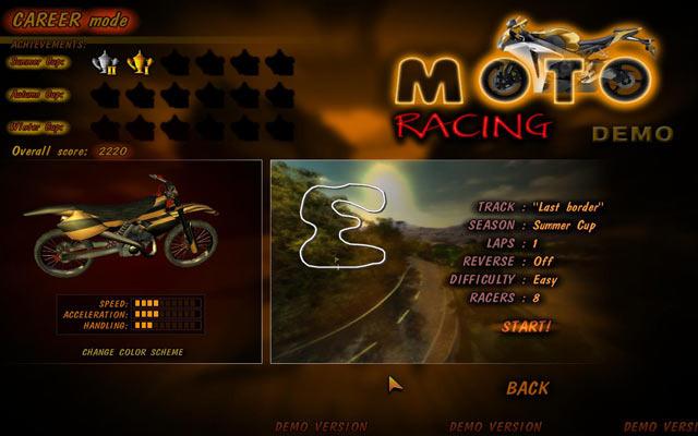 لعبة المطورات | MOTORACING Motora11