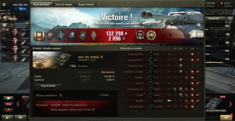 Après le bat-chat, la master en T55A !! Shot_012