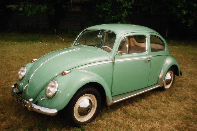 Mes anciennes VW et mes actuelles 001710