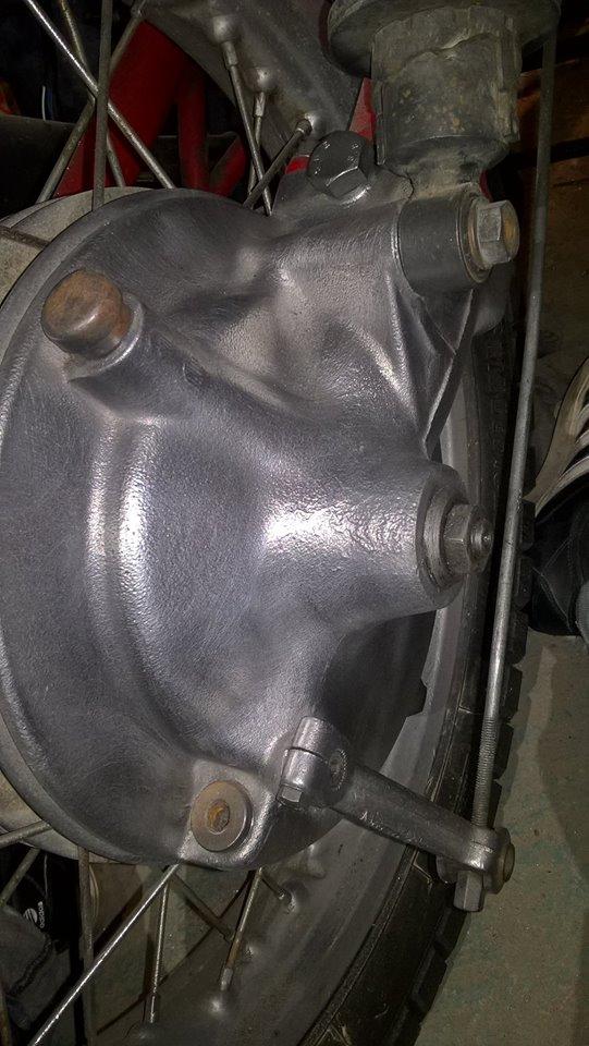 ma Brouette Motoriser  18278410