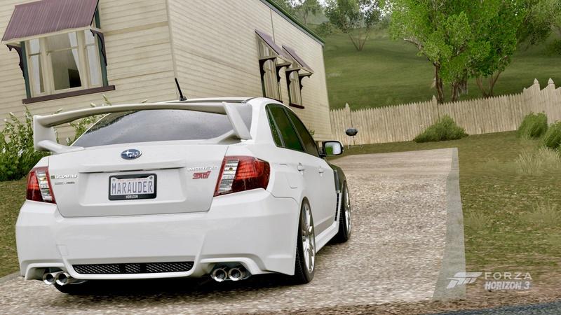 2011 Subaru Wrx Sti **SOLD** Img_1135