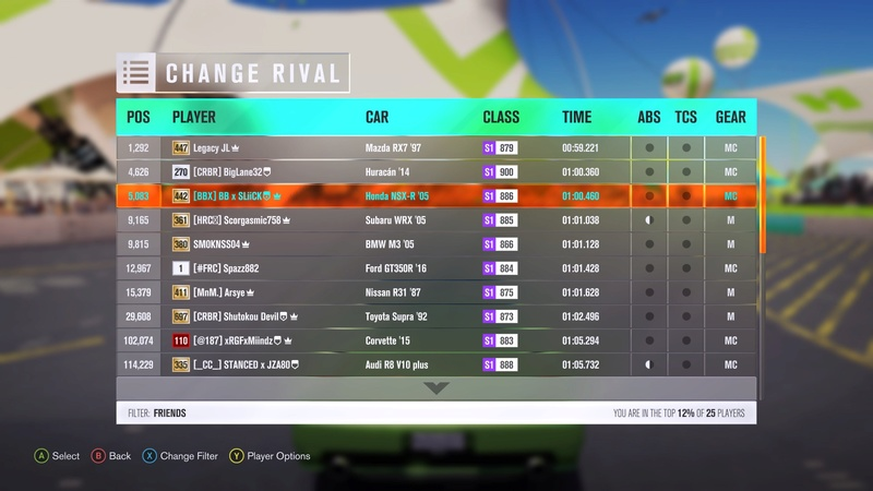 FH3 Surfer's Paradise South Side Circuit~~~450hp Img_1316