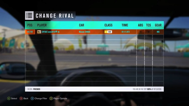 (FH3) Street Race - Coober Pedy Airstrip Charge // Open HP (FWD/RWD) Img_1422