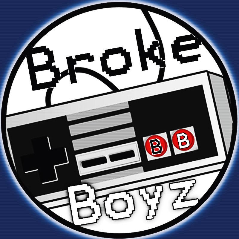 Broke Boyz Season  Upfwyl11