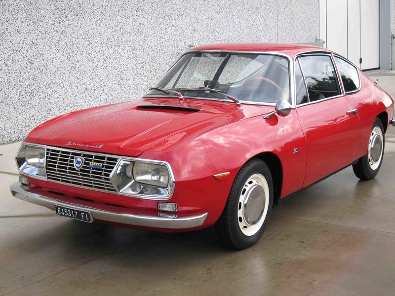 Pareri su Lancia Fulvia Zagato Pif_2510