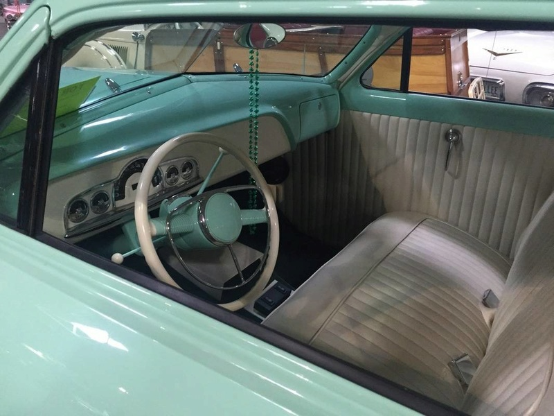 Ford 1949 - 50 - 51 (shoebox) custom & mild custom galerie - Page 25 00d0d_10