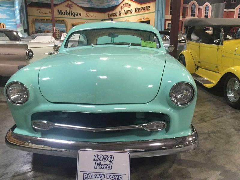 Ford 1949 - 50 - 51 (shoebox) custom & mild custom galerie - Page 25 00l0l_13