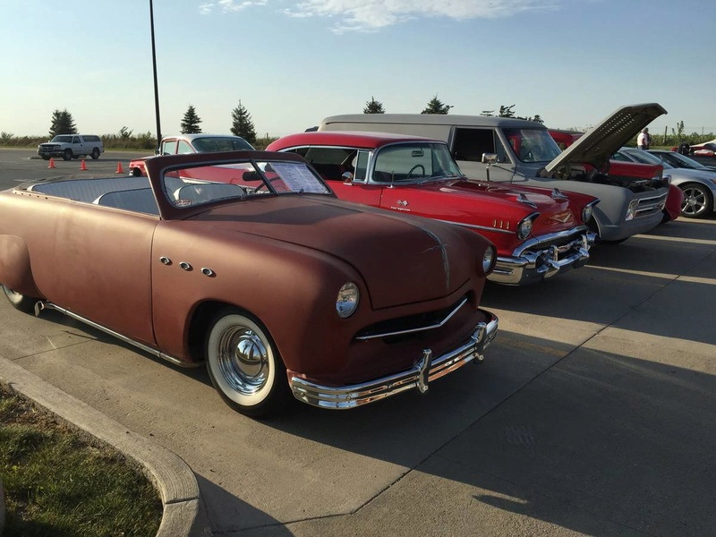 Ford 1949 - 50 - 51 (shoebox) custom & mild custom galerie - Page 25 00m0m_11
