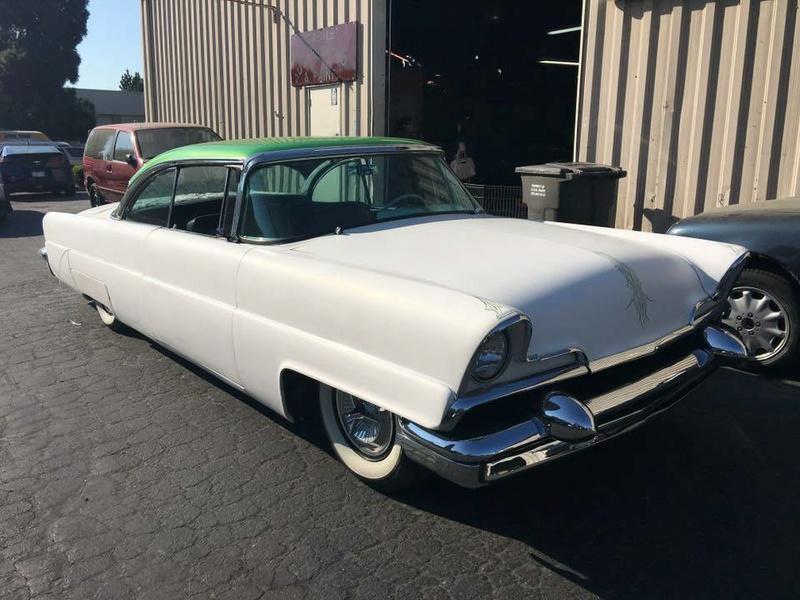 Lincoln 1956 - 1957 custom & mild custom - Page 4 00o0o_10