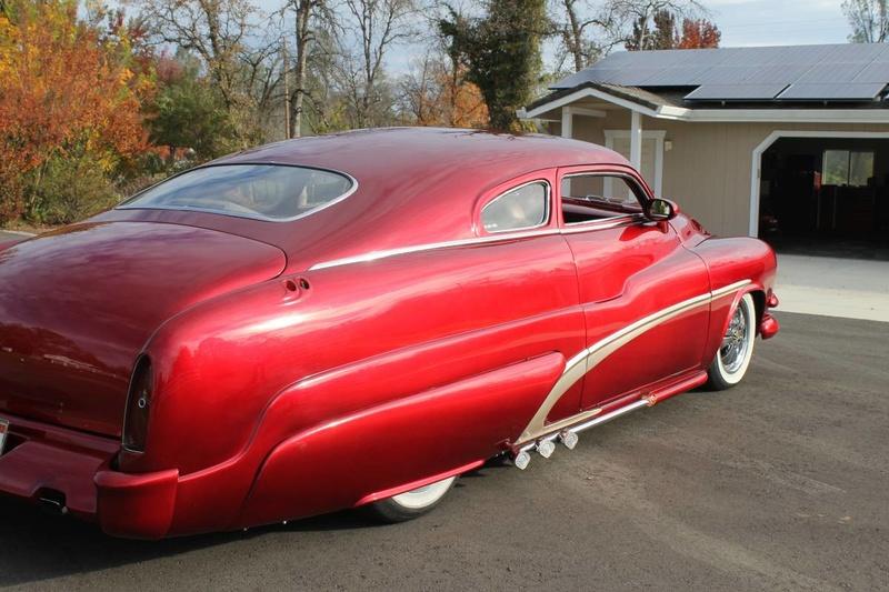 Mercury 1949 - 51  custom & mild custom galerie - Page 32 01414_11