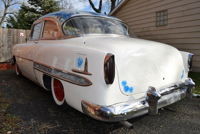Chevy 1953 - 1954 custom & mild custom galerie - Page 14 1028