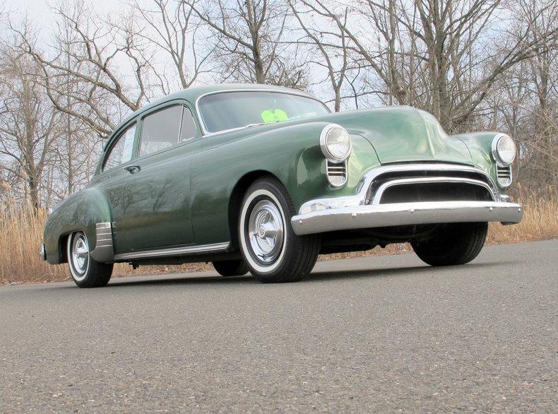 Oldsmobile 1948 - 1954 custom & mild custom - Page 7 10890_10