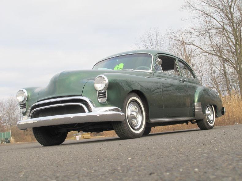 Oldsmobile 1948 - 1954 custom & mild custom - Page 7 10891_10