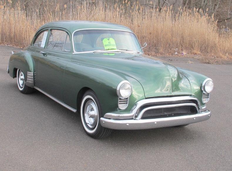 Oldsmobile 1948 - 1954 custom & mild custom - Page 7 10893_10