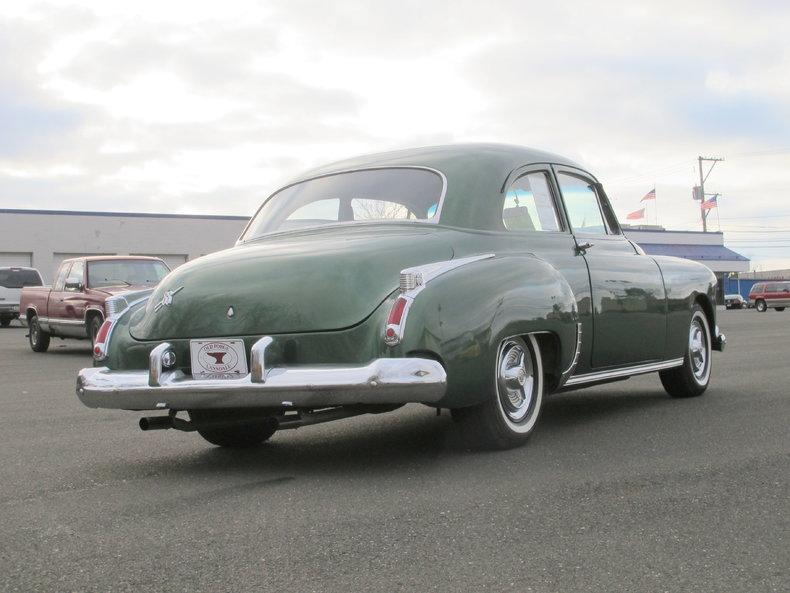 Oldsmobile 1948 - 1954 custom & mild custom - Page 7 10894_10