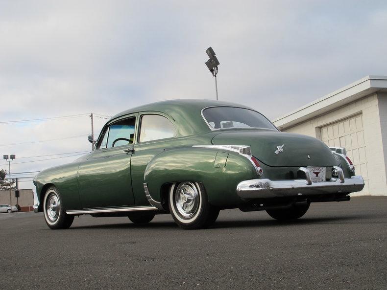 Oldsmobile 1948 - 1954 custom & mild custom - Page 7 10895_10