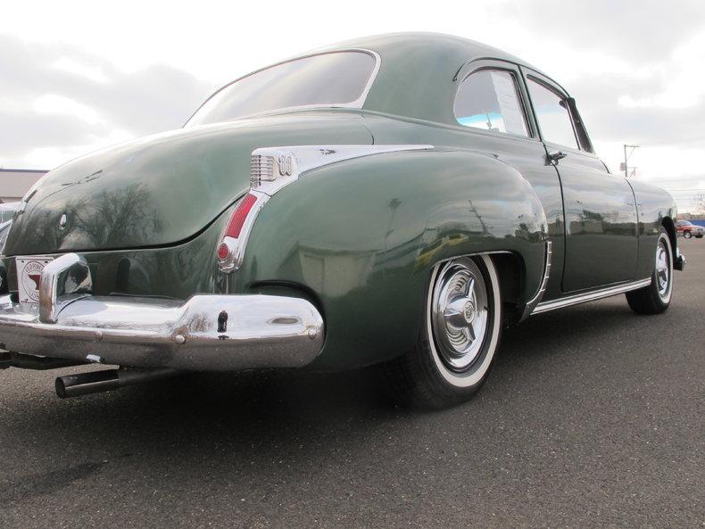 Oldsmobile 1948 - 1954 custom & mild custom - Page 7 10896_10