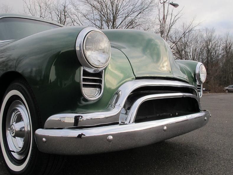 Oldsmobile 1948 - 1954 custom & mild custom - Page 7 10900_10