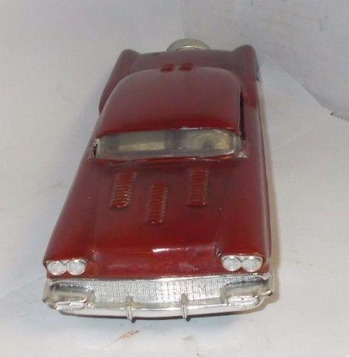 Vintage built automobile model kit survivor - Hot rod et Custom car maquettes montées anciennes - Page 9 1121