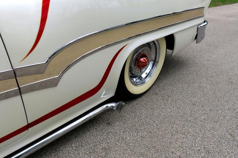 1955 Chevrolet - Jim Seaton - Barris Kustoms 1126