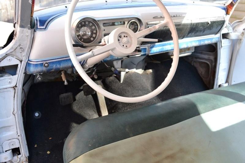 Chevy 1953 - 1954 custom & mild custom galerie - Page 14 1128