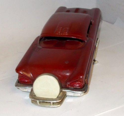 Vintage built automobile model kit survivor - Hot rod et Custom car maquettes montées anciennes - Page 9 1220