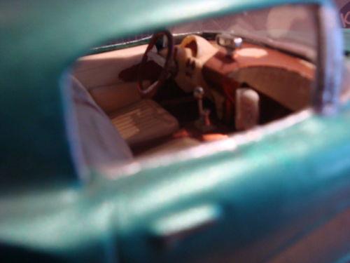 Vintage built automobile model kit survivor - Hot rod et Custom car maquettes montées anciennes - Page 9 1228