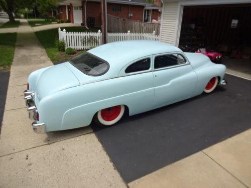 Mercury 1949 - 51  custom & mild custom galerie - Page 32 127