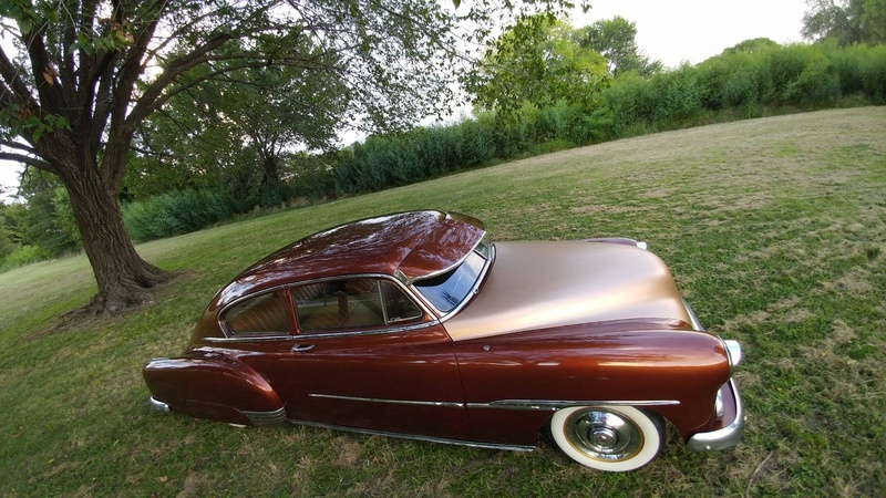 Chevy 1949 - 1952 customs & mild customs galerie - Page 24 1325