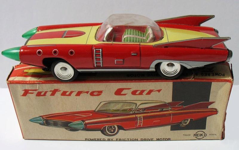 futuristic tintoys vehicules 14210