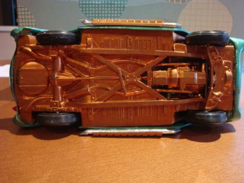 Vintage built automobile model kit survivor - Hot rod et Custom car maquettes montées anciennes - Page 9 1428