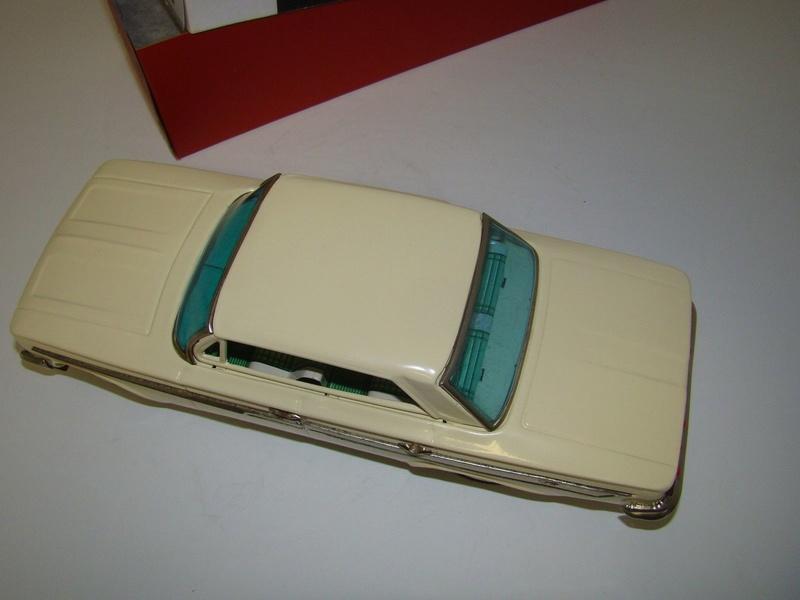 us car -  tôle - Tin Toys -  1950's & 1960's - Page 5 1516