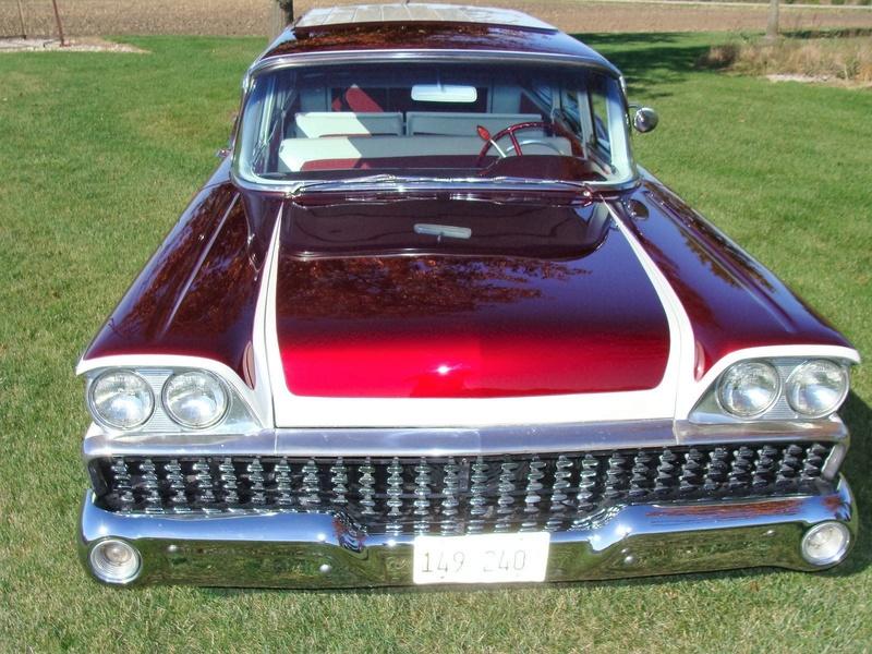 Ford 1959 custom & mild custom - Page 3 1519