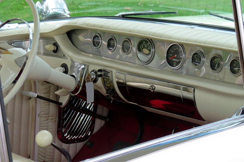 1955 Chevrolet - Jim Seaton - Barris Kustoms 1523