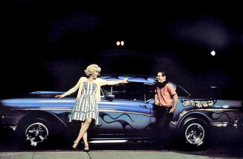 1950's GM Street Machine 16991710