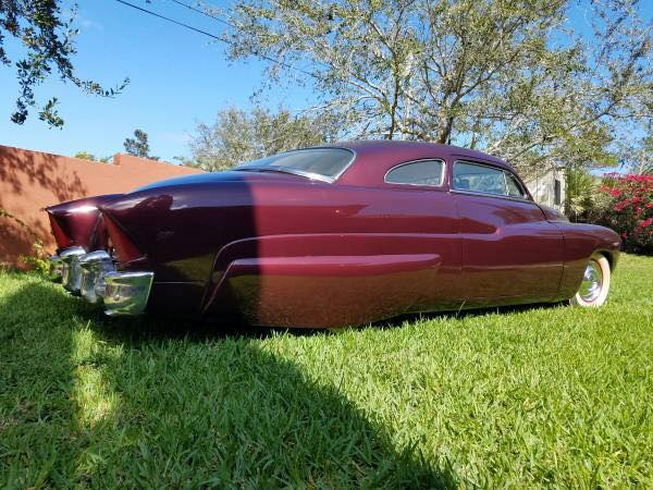 Mercury 1949 - 51  custom & mild custom galerie - Page 31 16998210