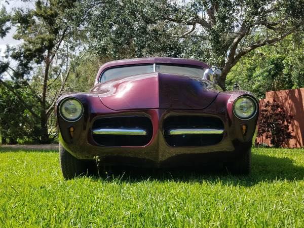 Mercury 1949 - 51  custom & mild custom galerie - Page 31 16998810