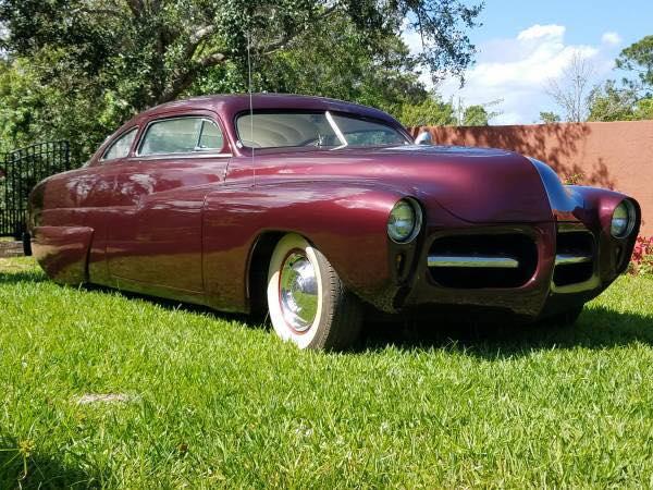 Mercury 1949 - 51  custom & mild custom galerie - Page 31 17021410