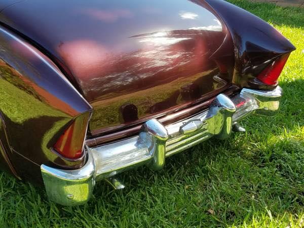 Mercury 1949 - 51  custom & mild custom galerie - Page 31 17021710