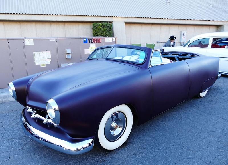 Ford 1949 - 50 - 51 (shoebox) custom & mild custom galerie - Page 24 17038510