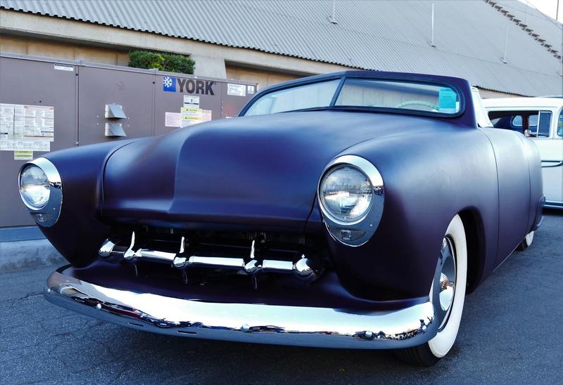 Ford 1949 - 50 - 51 (shoebox) custom & mild custom galerie - Page 24 17038511