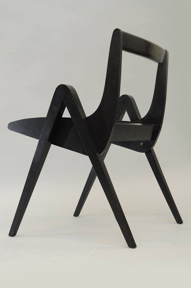 Chaises design - Modernist & Googie Chairs - Page 5 17202810