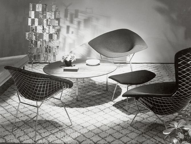 Chaises design - Modernist & Googie Chairs - Page 5 17203210