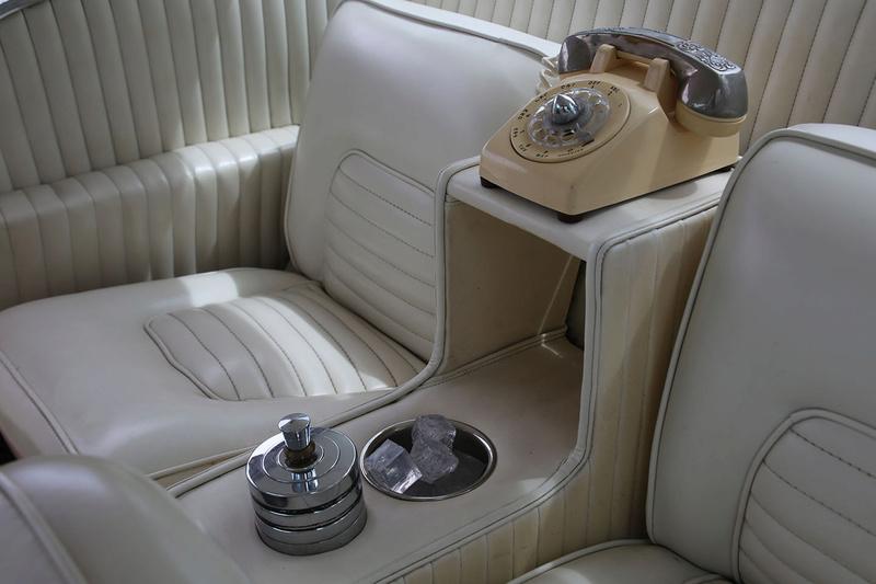 1955 Chevrolet - Jim Seaton - Barris Kustoms 1722