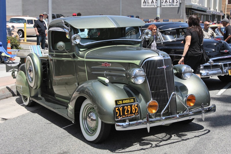 Pick Up & panel Low riders - Page 2 17311212