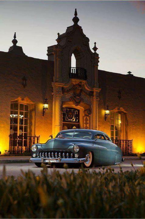 Mercury 1949 - 51  custom & mild custom galerie - Page 32 17362610