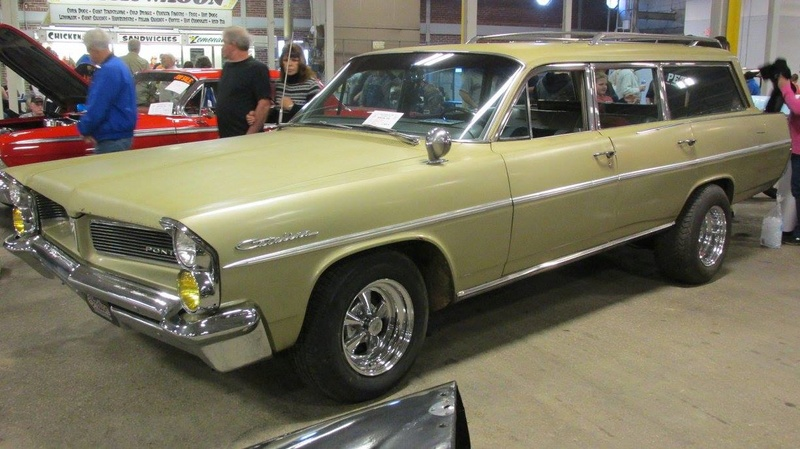 World of Wheels car show-Indianapolis State Fairgrounds - 03 / 2017 17390510