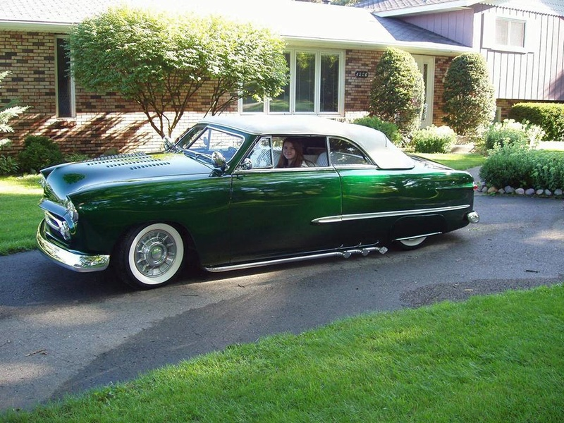 Ford 1949 - 50 - 51 (shoebox) custom & mild custom galerie - Page 25 17426010